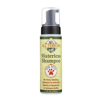 All Terrain Pet Waterless Shampoo - 7.1 oz