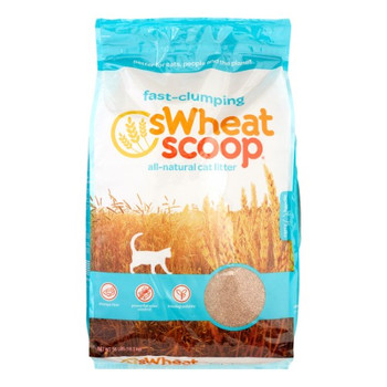 Swheat Scoop Natural Cat Litter - Original - 36 lb.