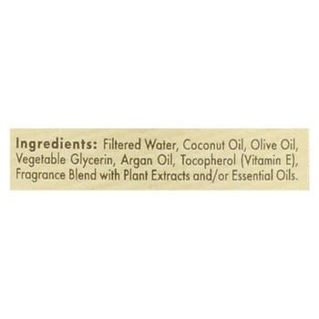 A La Maison - French Liquid Soap - Sweet Almond - 16.9 fl oz
