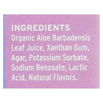 Sustain Personal Lubricant - Lavender - 2.5 oz