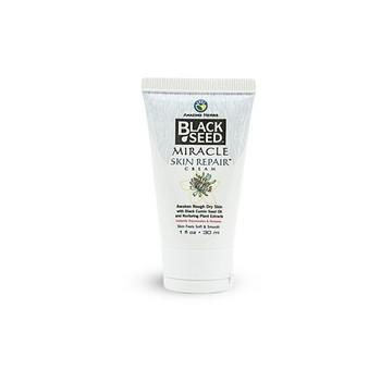 Black Seed Miracle Skin Repair Cream - Travel Size - 1 oz