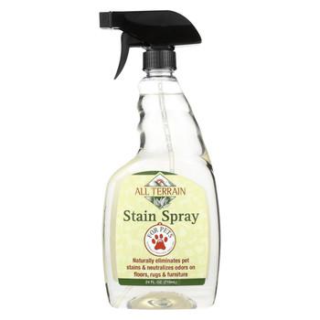 All Terrain - Spray - Pet Stain - 24 oz