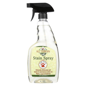 All Terrain - Spray - Pet Stain - 24 oz