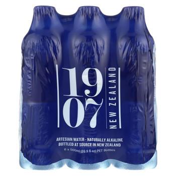 1907  Naturally Alkaline - Case of 4 - 6/16.9fl oz.
