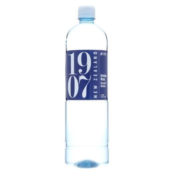 1907 - New Zealand Artesian Water - Case of 12 - 33.8 fl oz.