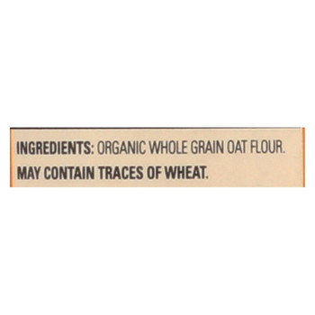 Arrowhead Mills - Organic Oat Flour - Case of 6 - 16 oz.