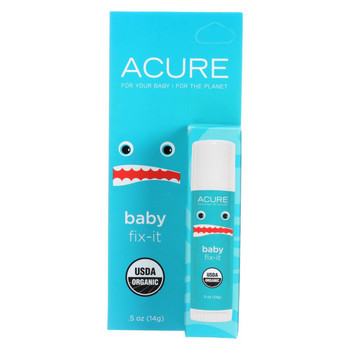 Acure Baby Stick - Fix It- .5 oz.