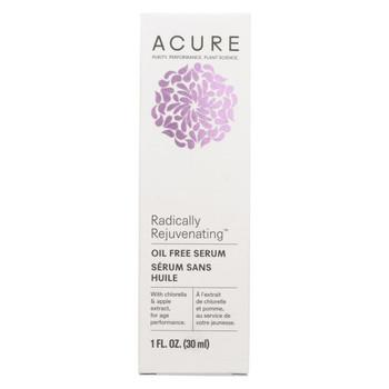 Acure Serum - CGF - 1 fl oz
