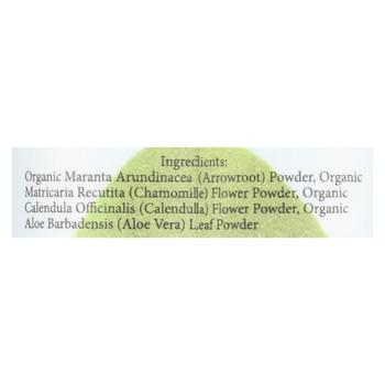Cocokind Powder - Organic - Calming - 4 oz