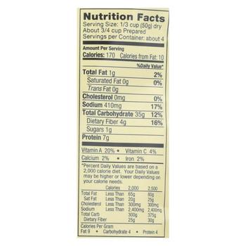 Alessi - Farro Butternut Squash and Kale - Case of 6 - 7 Oz