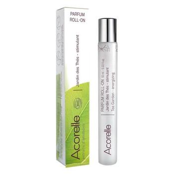 Acorelle - Roll-On Perfume - Tea Garden - 0.33 oz.