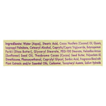 A La Maison - Body Butter Rose Lilac - 8 oz