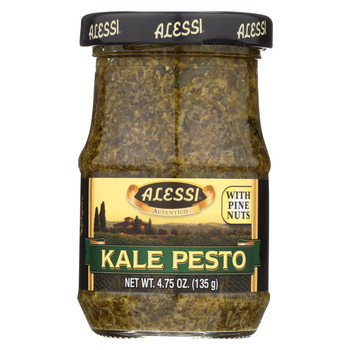 Alessi Pesto - Kale - Case of 6 - 4.75 oz