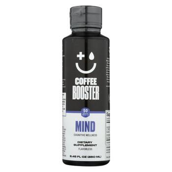 Coffee Booster Booster - Mind - 8.45 fl oz
