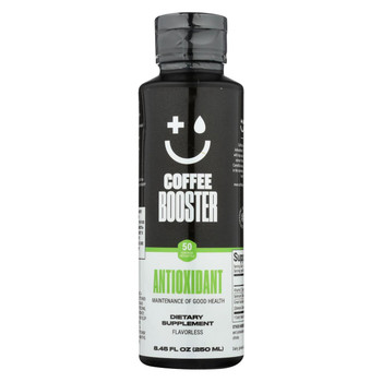 Coffee Booster - Booster - Antioxident - 8.45 fl oz