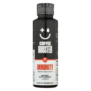 Coffee Booster Booster - Immunity - 8.45 fl oz