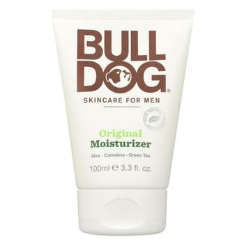 Bulldog Natural Skincare - Moisturizer - Original - 3.3 fl oz
