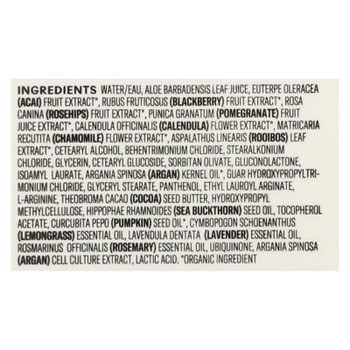 Acure - Conditioner - Curiously Clarifying - 12 fl oz