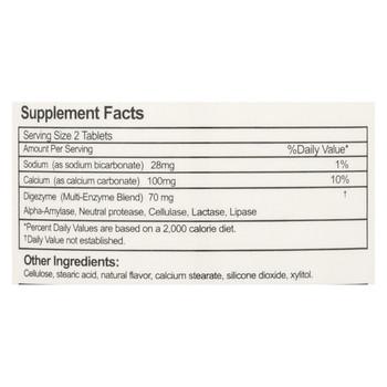 Axia 3 Heartburn Extinguisher Antacid - Heartburn Relief - 90 count