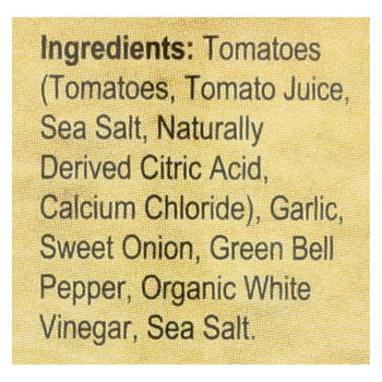 Chip Magnet Salsa Sauce Appeal - Salsa - Garlicious - Case of 6 - 16 oz.