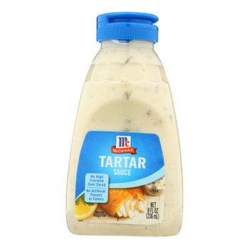 Golden Dipt - Tartar Sauce - Case of 6 - 8 oz.