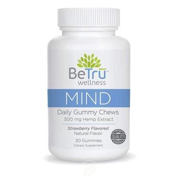 Be Tru Wellness - Mind Chews - 30 Count