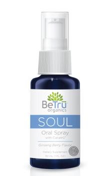 Be Tru Wellness - Soul Spray - 30 ML