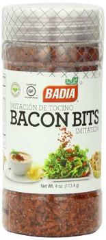 Badia Spices - Bacon Bits - 4 oz.