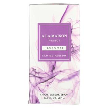 A La Maison - Eau De Parfum - Lavender - 1.69 fl oz.
