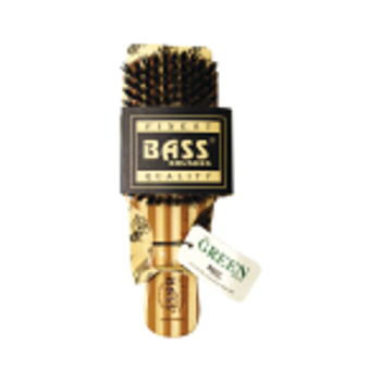 Bass Brushes - Mens Brush Wild Boar Bristles