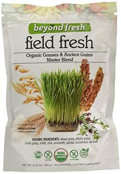 Beyond Fresh - Master Blends - Field Fresh Natural - 6.35 oz.