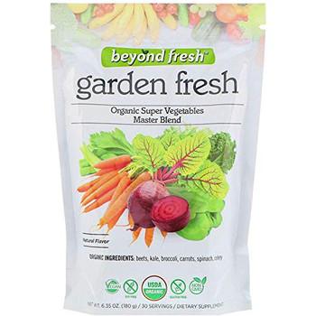 Beyond Fresh - Master Blends - Garden Fresh Natural - 6.35 oz.