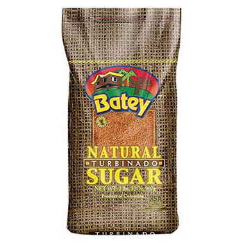 Batey Sugar - Raw - Case of 18 - 32 oz