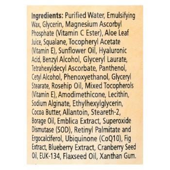 Reviva Ultra-Potency Vitamin C Antioxidant Serum - 1 fl oz.