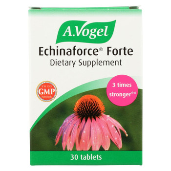 A Vogel - Echinaforce Forte - 30 Tablets