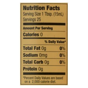 Reese - White Wine Vinegar - Case of 6 - 12.7 fl oz.