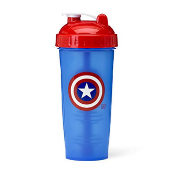 Perfect Shaker - Shaker - Captain America - 28 oz.