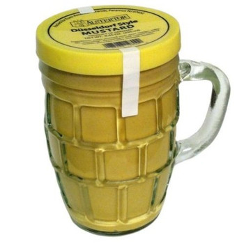 Alstertor - Display - Mustard Mug - Case of 36-8.45 oz.
