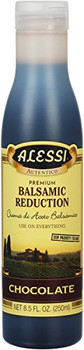 Alessi - Balsamic Reduction Choc - Case of 6-17 fl oz.