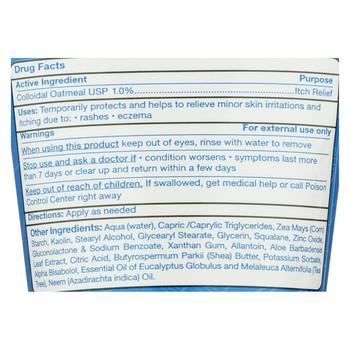 All Terrain - Cream Eczema Relief - 2 fl oz.