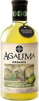 Agalima - Drink Mix Margarita - Case of 6-1 Liter