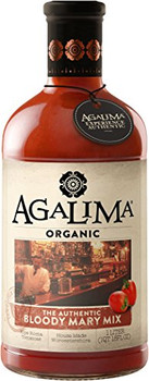 Agalima - Drink Mix - Bloody Mary - Case of 6 - 1 Liter
