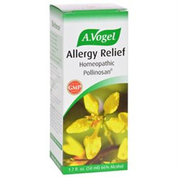 A Vogel - Allergy Relief - 1.7 oz.