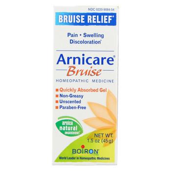 Boiron - Arnicare Bruise Relief Gel - 1.5 oz.