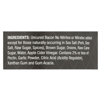 Bacon Jam - Uncured Bacon Jam Spread - Sweet Chili - Case of 6 - 8.5 oz.
