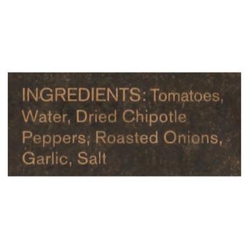 Tenayo - Salsa - Chipoltle - Case of 6 - 16 oz.