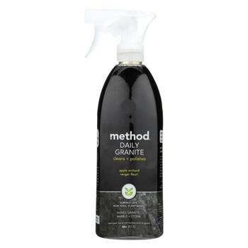 Method - Daily Granite Spray - Case of 8 - 28 fl oz.