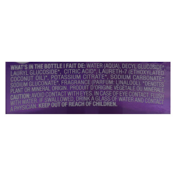 Method - All-Purpose Cleaner - Lavender - Case of 8 - 28 fl oz.