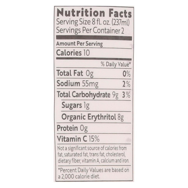 Treo Birch Water Beverage - Kiwi Watermelon - Case of 12 - 16 fl oz.