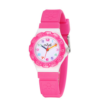 girls time teacher learning watch